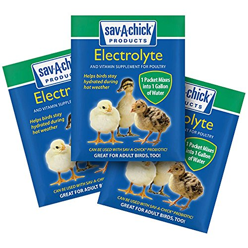 Sav-A-Chick 9 Pack of