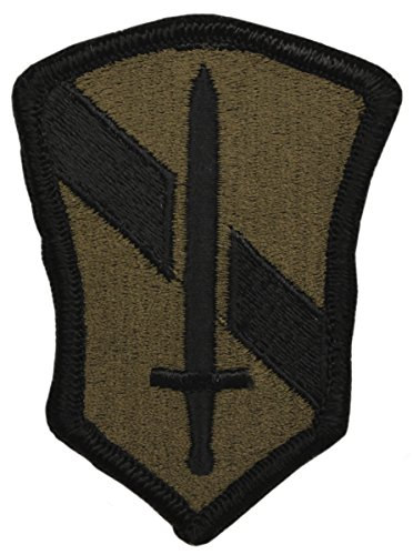 Field Force Patch - 2
