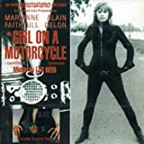 Girl on a Motorcycle (Original Soundtrack)