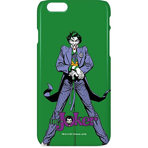 best service 93f34 88506 Amazon.com: The Joker iPhone 6s Case - The Joker Portrait | DC ...