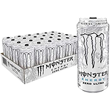 Cool Amazon Com Monster Energy Ultra Black Sugar Free Energy Ocoug Best Dining Table And Chair Ideas Images Ocougorg