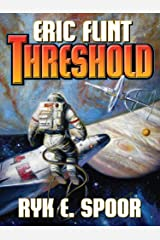 Threshold (Boundary Series Book 2) Kindle Edition
