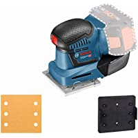 Bosch Professional 18v In doos zonder accu blauw