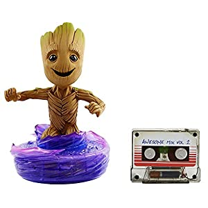 XPV Marvel Guardians of The Galaxy Dancing Groot RC