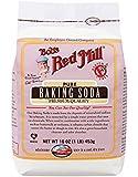 Bob's Red Mill Baking Soda (2x16oz)