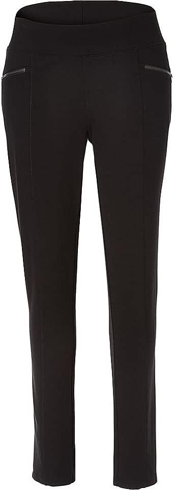 Royal Robbins Women's Lucerne Ponte Slim Leg Pant