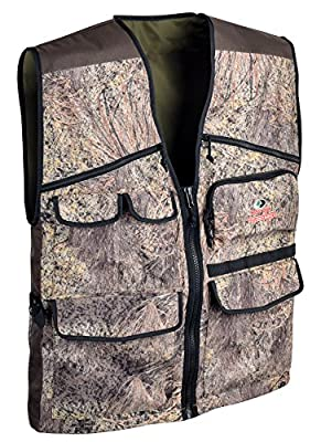 Mossy Oak Minimalist Vest, Brush