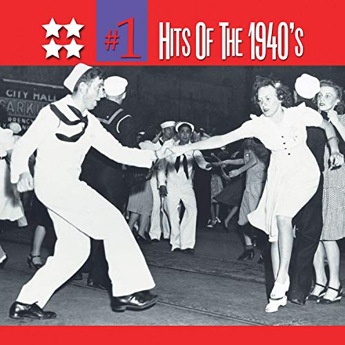 #1 Hits Of The 1940s