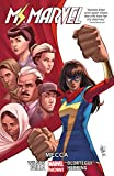 Ms. Marvel Vol. 8: Mecca (Ms. Marvel (2015-))