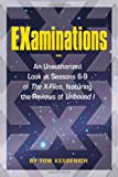 Examinations, Tom Kessenich, 1553698126
