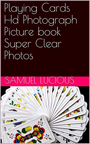 Da Bicycle Vinci - Playing Cards Hd Photograph Picture book Super Clear Photos