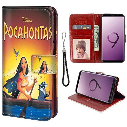 DISNEY COLLECTION Pocahontas Film Galaxy S9 (2018) (5.8