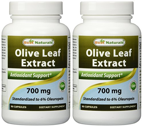 Best olive leaf extract brand