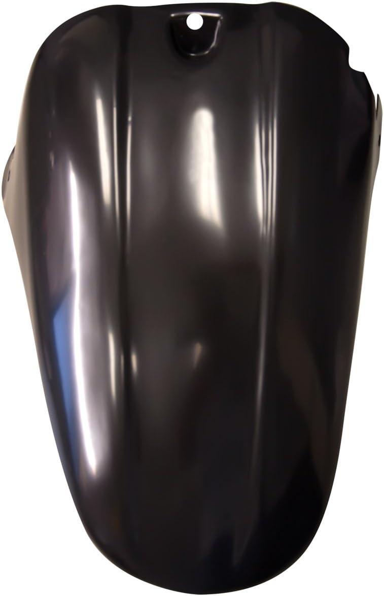 Yana Shiki HUGSGSXR6007500607B Black ABS Plastic Rear Tire Hugger for Suzuki GSX-R 600//750