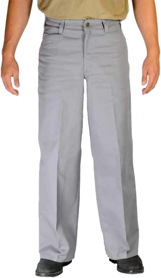 Men's Vintage Workwear Inspired Clothing Ben Davis Mens Gorilla Cut Work Pants $44.99 AT vintagedancer.com