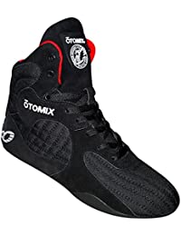 Stingray Escape Bodybuilding Weightlifting MMA Boxing Shoe