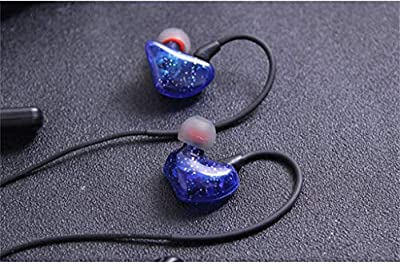 Bluetooth Headphones Wireless Earbuds Sport Earphones Magnetic Lightweight & Fast Pairing (Noise Cancelling Mic, Snug Silicon Earbuds, Magnetic Design) from FILOL