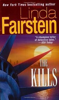 The Kills 0743436687 Book Cover
