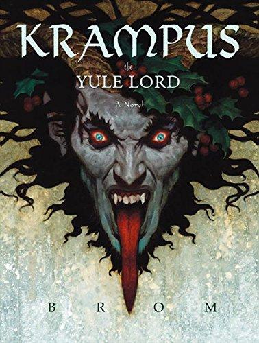 Krampus: The Yule Lord -