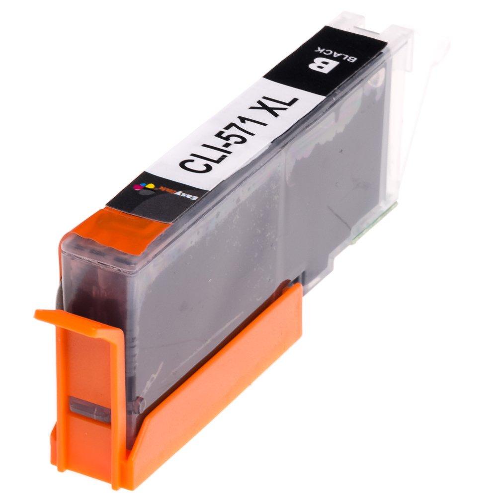 EasyInk XL Cartuchos PGI 570 XL XL CLI 571 XL XL para Canon Pixma mg7700 mg7750 mg7751 mg6800 mg6850 mg6851 mg6852 mg6853 MG5700 MG5750 MG5751 MG5752 MG5753 5 XL Patronen 8190d3