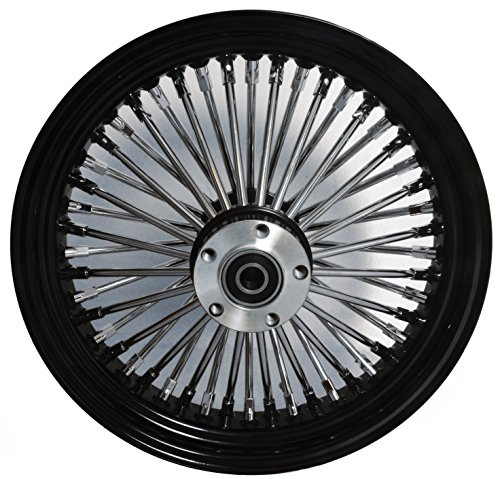Spoke Rims For Harley - 8