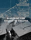 "Dave Dillon, ""Blueprint for Success in College and Career"" (Rebus Community Press, 2018)"