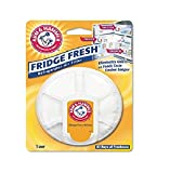 baking soda fridge fresh - CHU3320001710 - Arm And Hammer Fridge Fresh Baking Soda