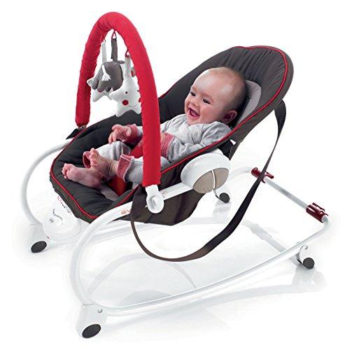 jane evolution rocker artic baby toys. Black Bedroom Furniture Sets. Home Design Ideas