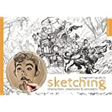 Beginner's Guide to Sketching: Characters, Creatures & Concepts.