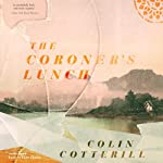 The Coroner's Lunch: The Dr. Siri Investigations, Book 1 | Colin Cotterill