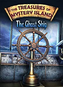 The Treasures of Mystery Island: The Ghost Ship (Mac) [Download]