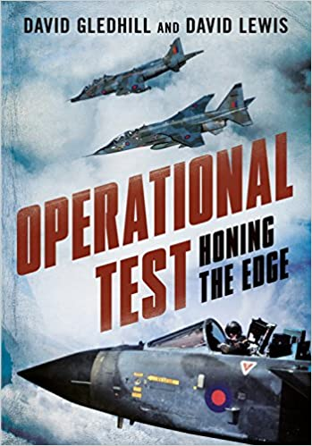 Operational Test: Honing the Edge