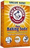 Arm & Hammer Baking Soda - 64 oz Review