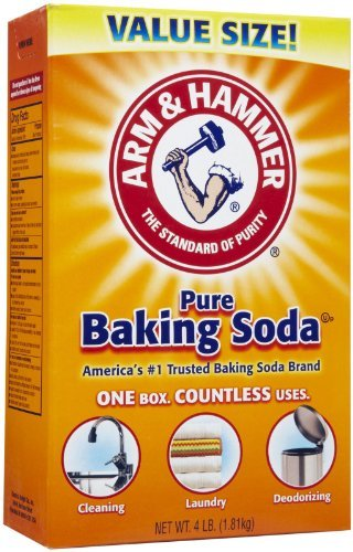 Arm & Hammer Baking Soda - 64