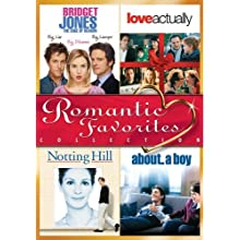 Romantic Favorites Collection (1999)