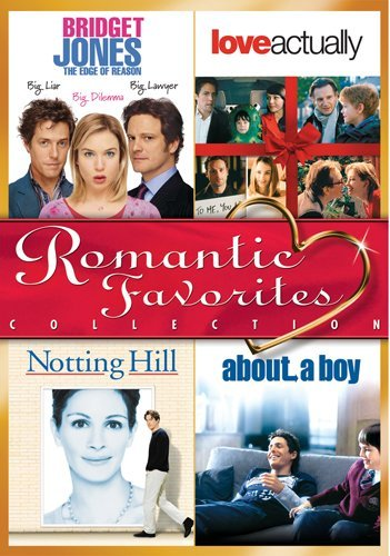 Romantic Favorites Collection (Hugh Grant Collection)