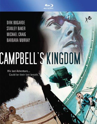 Campbell's Kingdom (blu-Ray)