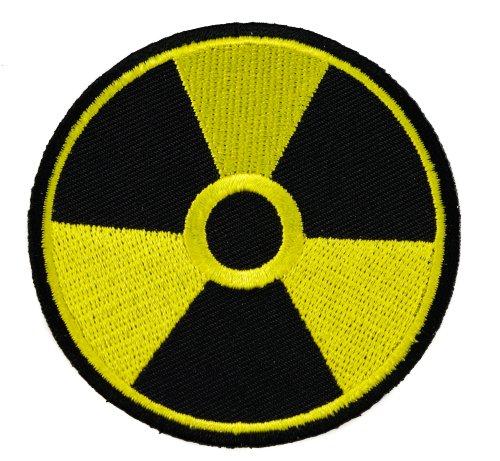 patch radiation - 3