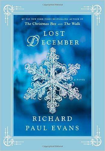 Image result for lost december richard paul evans