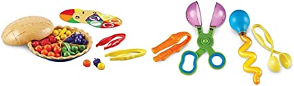 SOLD INDIVIDUALLY Learning Resources Twisty Droppers