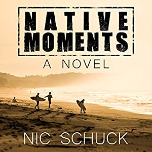 Native Moments Audiobook