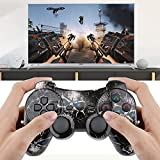 Wireless Controller 2 Pack Compatible with