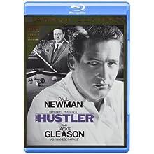 The Hustler [Blu-ray] (2011)