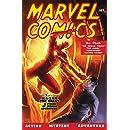Marvel Comics (1939) #1