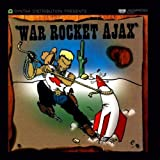 War Rocket Ajax by War Rocket Ajax