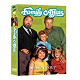 Family Affair: Season 4 by Mpi Home Video
