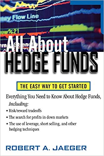 Buy All About Hedge Funds Book Online at Low Prices in India