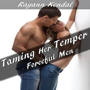 Taming Her Temper Audiobook