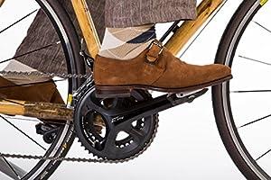 Pedal Plate 2.0 - Adaptador compatible con pedales automáticos ...