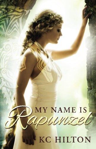 My Name is Rapunzel ebook